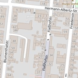 Oberhausen flaßhofstraße Flaßhofstraße —